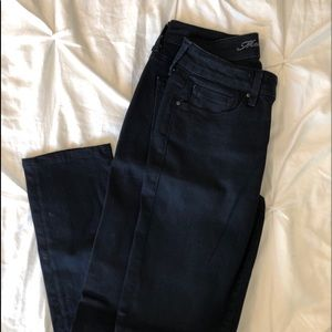 Mavi Alexa Mid Rise Skinny *SLIMMING* Jeans